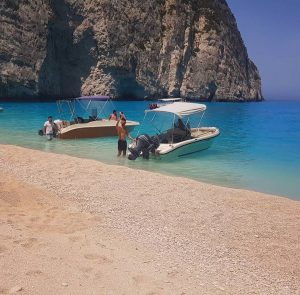 LuxurE Travel Zakynthos - private boat tours in zante