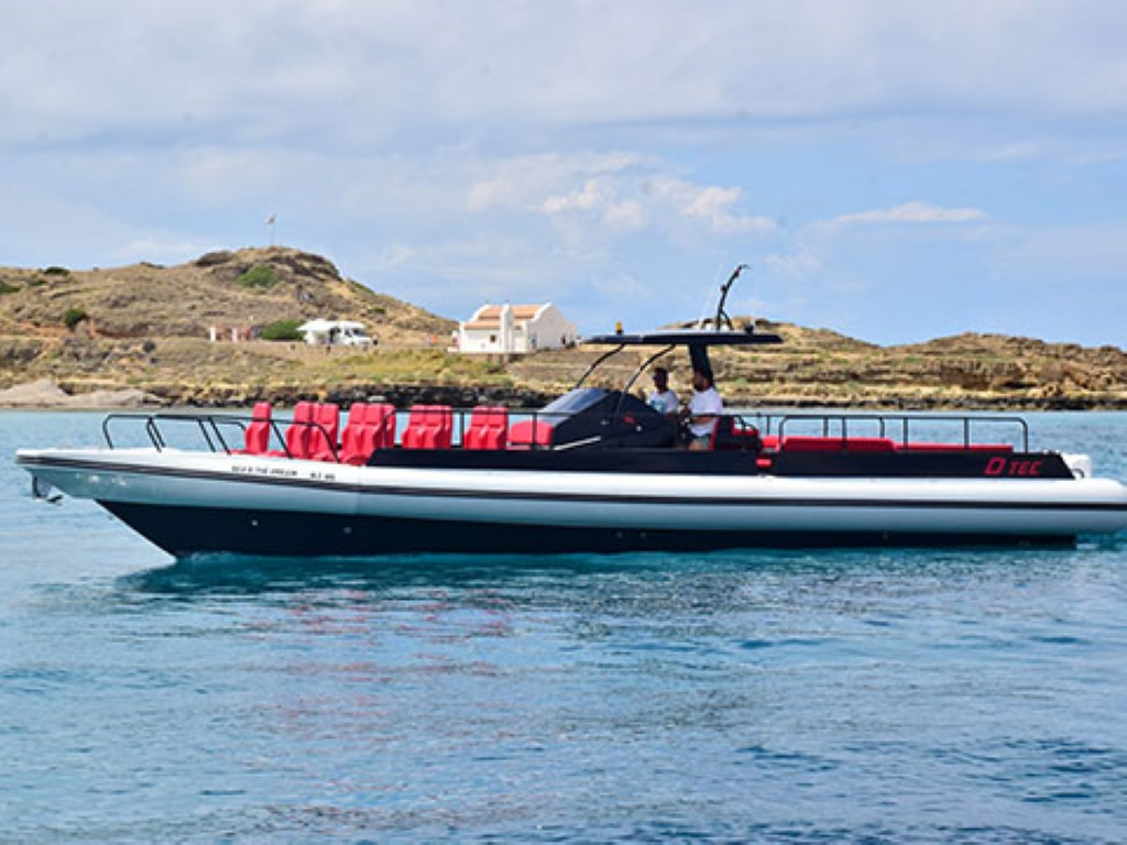 Rent a Group Boat in Zante